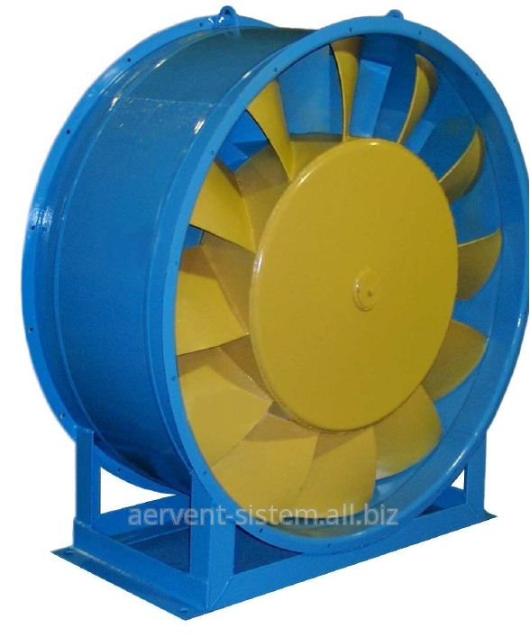 Buy Fans are axial