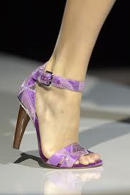 Купить Обувь из натуральных материалов