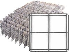 Сетка сварная армирующая ВР-1 (в картах) 50х50 d=4.0мм ВР-1 (карта 1х2м)