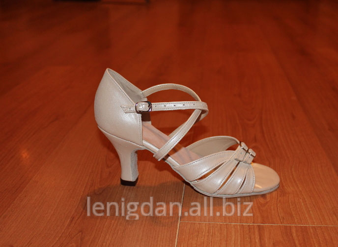 Buy Footwear for ballroom dances