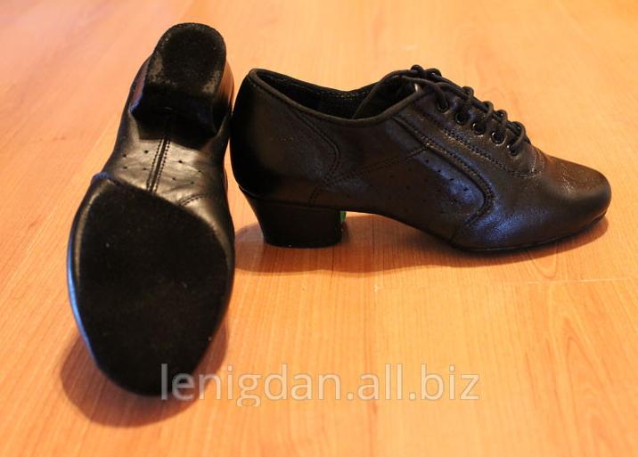 Buy National dances footwear
