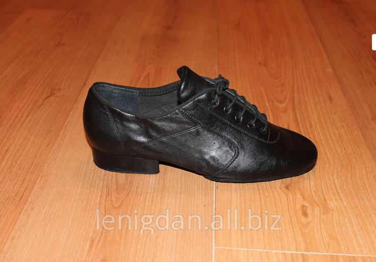 Купить Обувь для народных танцев