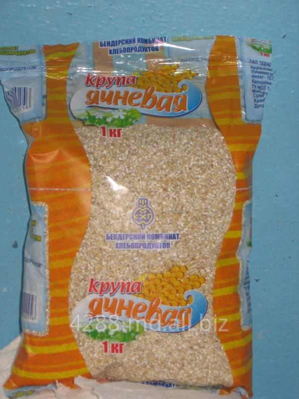Buy Barley grits