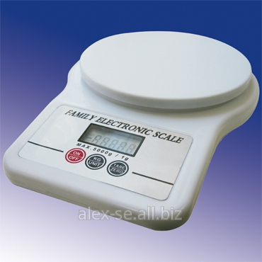 Buy Electronic kitchen scales