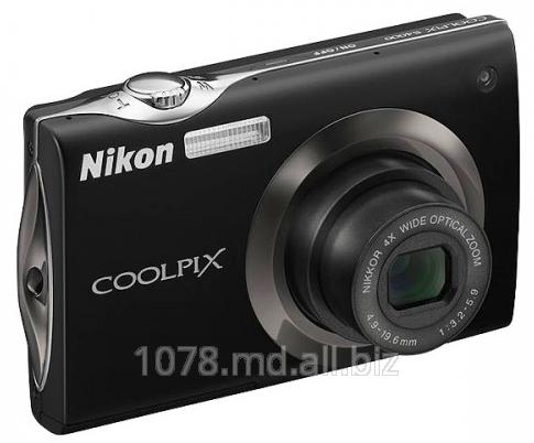 Купить Цифровой фотоаппарат Nikon COOLPIX S6150