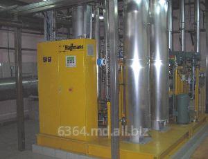 cumpără Centrale automatice de reincarcare (AZS)