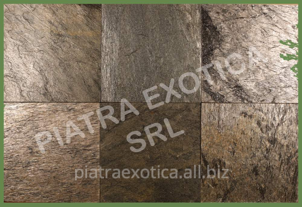 Buy Stone natural facing Silver Shine