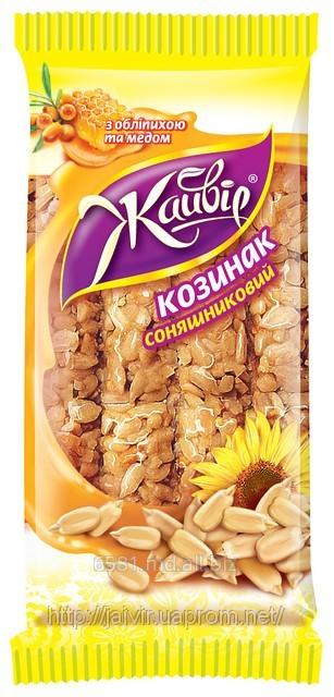 Купить Козинаки Жайвир- Ассорти с миндалем