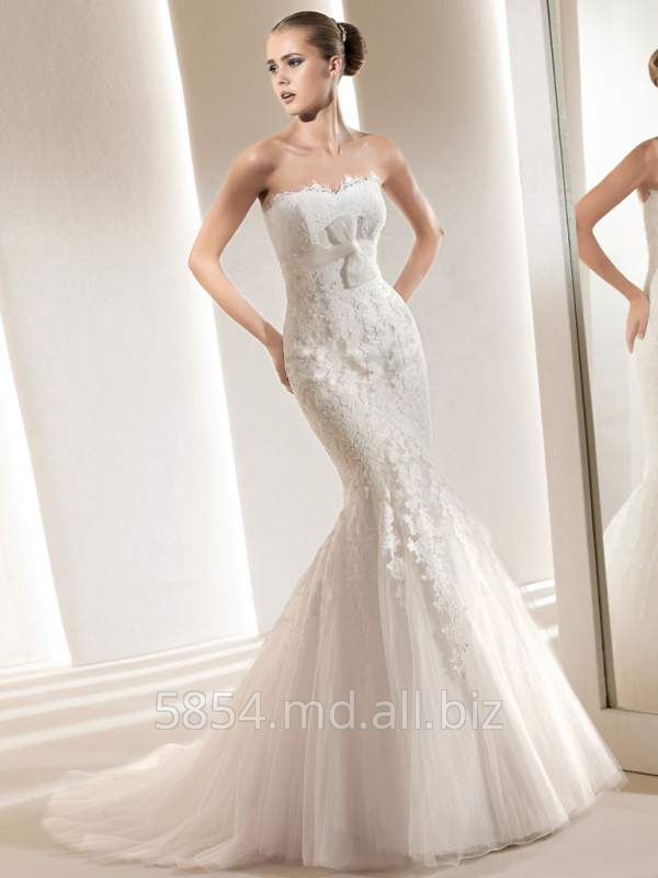 Wedding dresses of Danesa