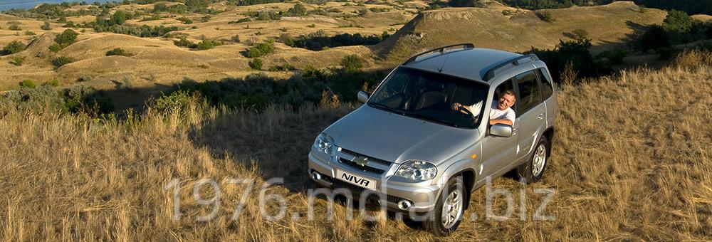 Купить Продажа автомобилей Шевроле Chevrolet Niva