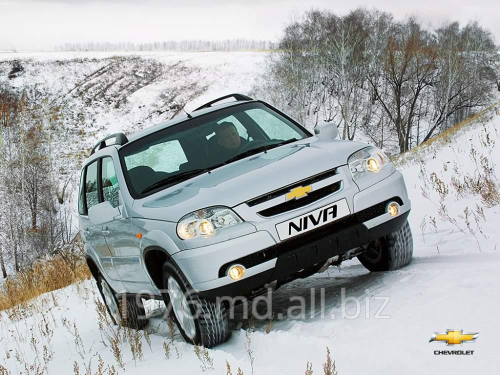 Купить Автомобили Шевроле Chevrolet NIVA L