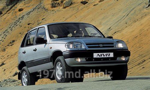 Купить Автомобили Шевроле Chevrolet Niva LC