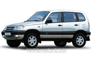 Купить Автомобили Шевроле Chevrolet Niva GLC