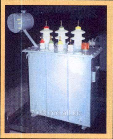 Купить Трансформатор TTU-25 кВА