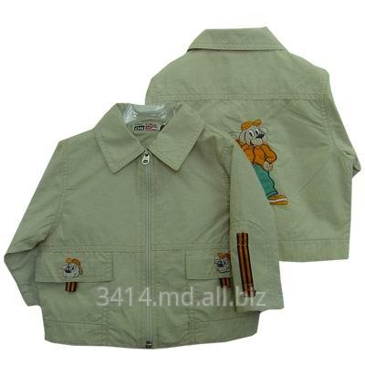 Купить Одежда для младшей детской группы