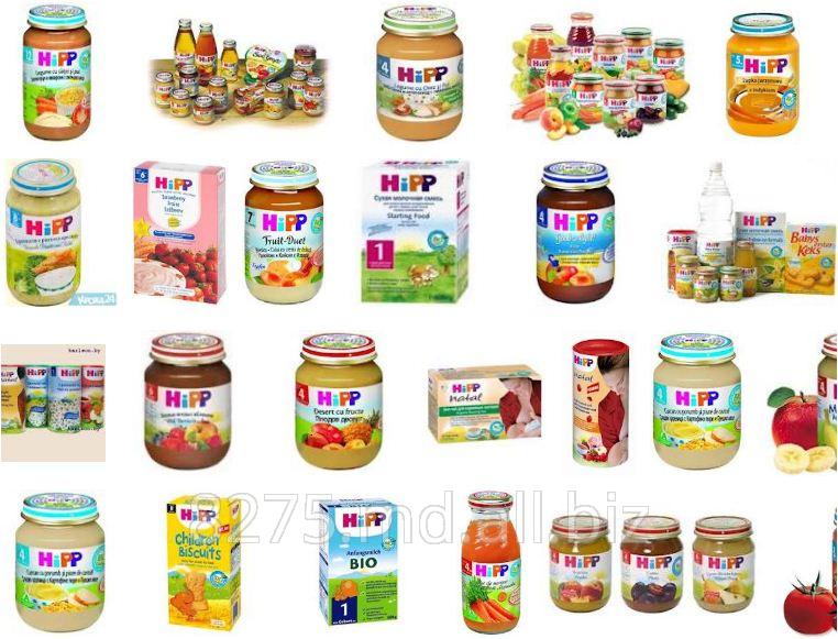 Купить Питание детское