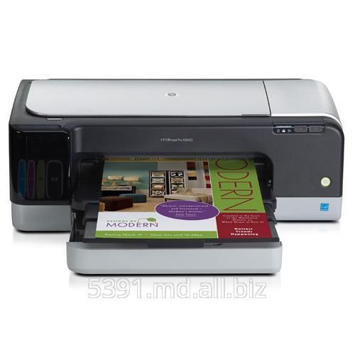 Купить Принтер струйный HP OfficeJet Pro K8600