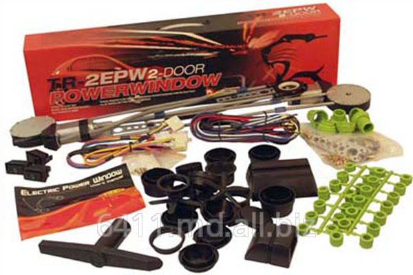 Buy Window regulator universal electric TIGER TR-2EPW