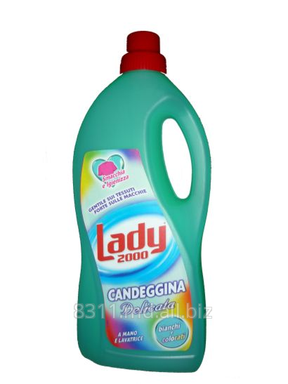 Купить Candeggina color lady2000