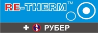 "Buy Covering heat-insulating liquid ceramic ""RE-THERM + RUBER"