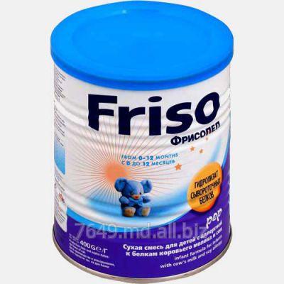 Купить Смесь детская FRISO