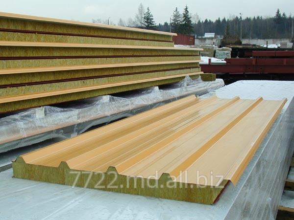 Buy Roofing sandwich panel