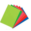 Купить Бумага цветная