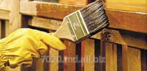 Купить Огнебиозащитный состав для древисины