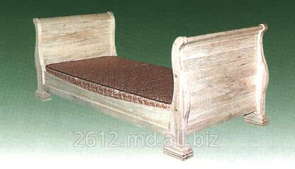 """Кровать """"Bidermayer"""""""