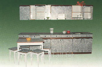 "Кухня ""Astra"""