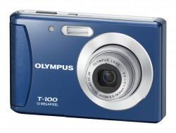 Купить Фотоаппарат Olimpus T-100