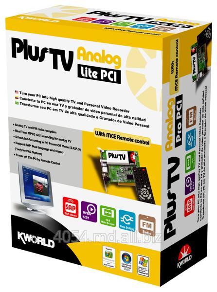 Buy Kworld VS-PVR7134SE TV tuner