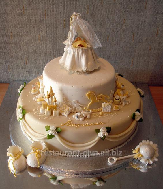 Купить Торты свадебные в Молдове