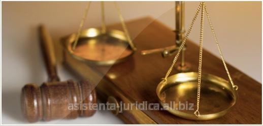 Купить Предприятия сферы юридических услуг