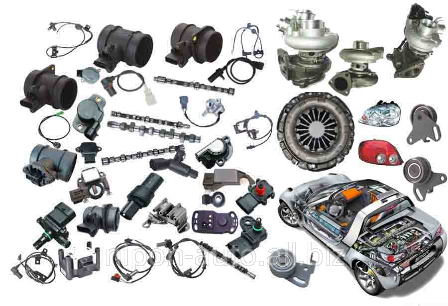 Auto parts for the Japanese and Korean cars