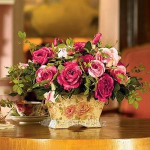 Купить Букеты искусственных цветов