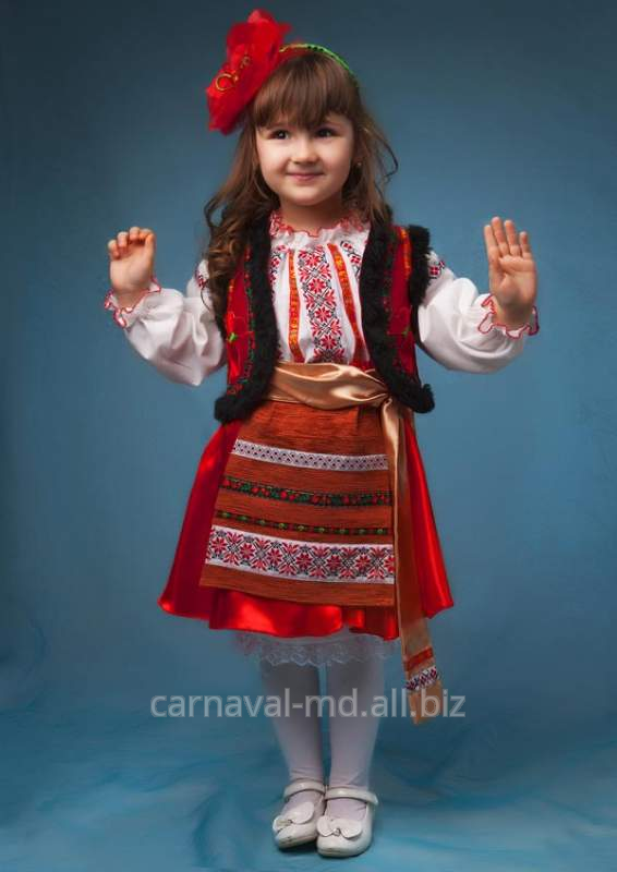 Buy Hire and sale of fancy dresses for adults and children, costume carnaval copii md