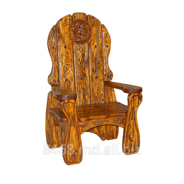 Деревянный трон своими руками чертежи