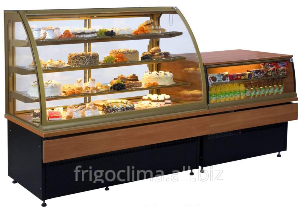 Купить Vitrine frigorifece in Chisinau, Витрины холодильные в Молдове