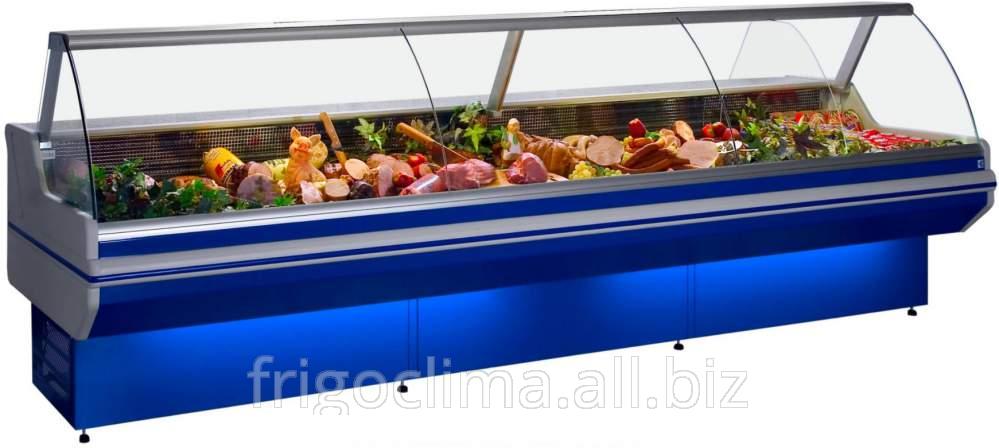 Купить Vitrine frigorifice in Chisinau, Холодильные камеры в Молдове