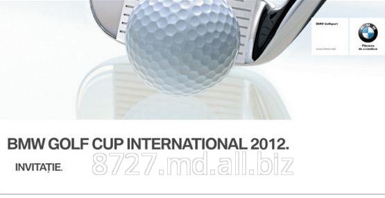 Buy Set for golf - 49 euros