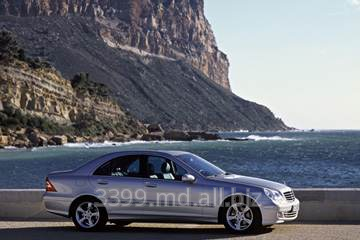 Автомобиль легковой Mercedes-Benz С-класса