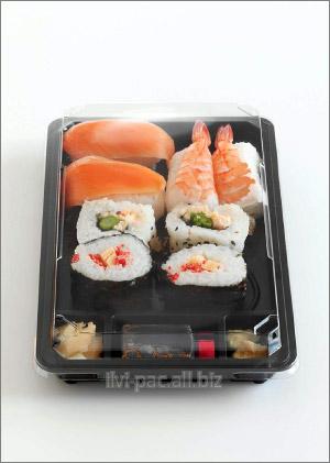 Упаковка для суши от производителя