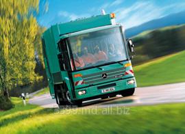 Автомобиль грузовой Mercedes-Benz Econic
