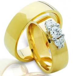 Купить Кольца из золота