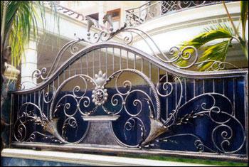 Buy Fences in Chisina
