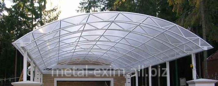 Buy Products frame and awning in Chisina