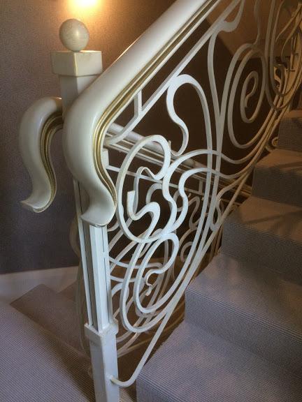 Buy Handrail