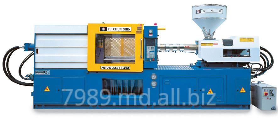 Buy Automatic molding machines in Chisina