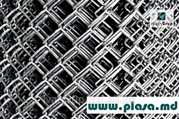 Купить Plasa metalică,garduri,stilpi,sirma,ştacheta metalică,euro gard,auto barier,plasa sudată